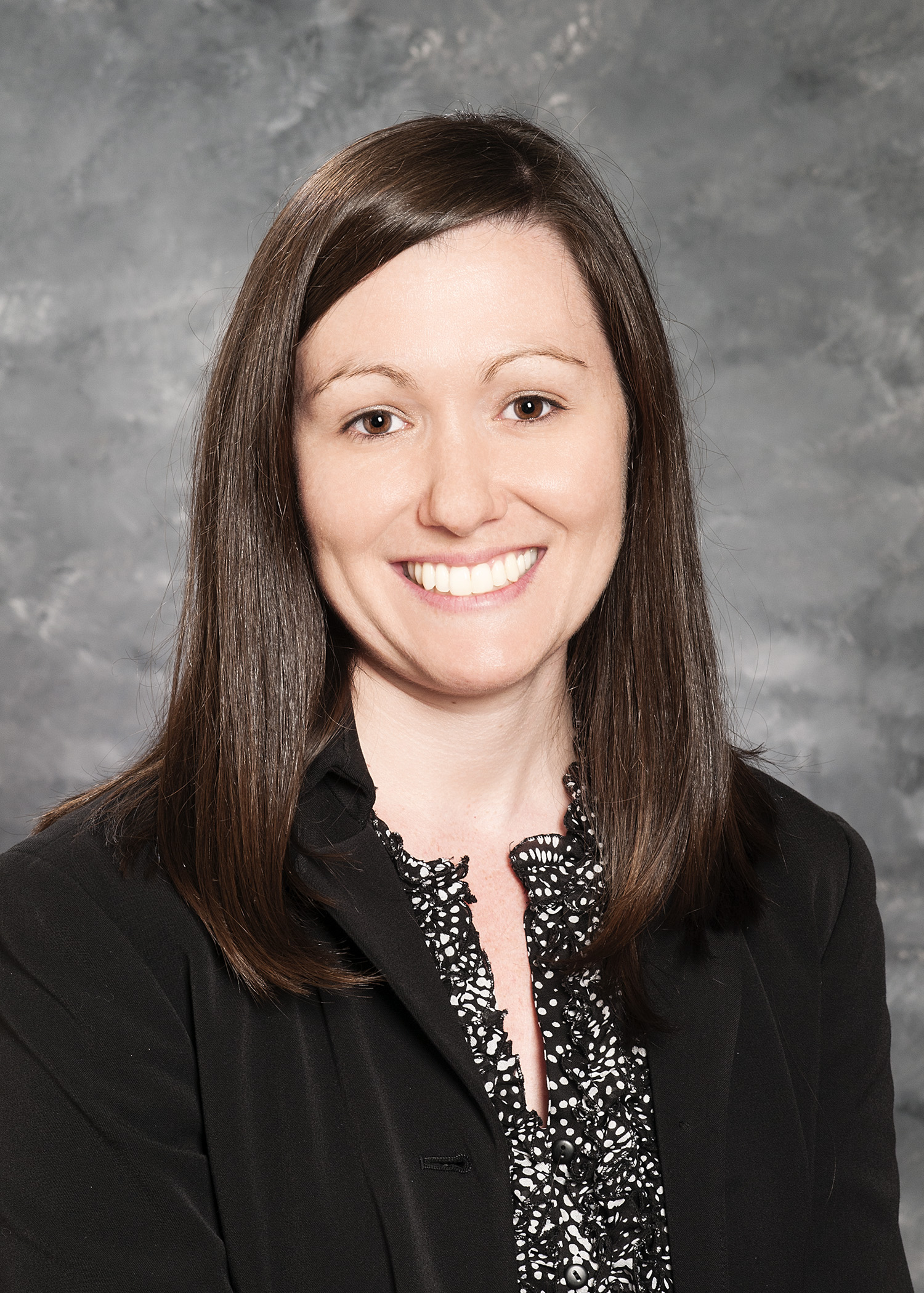 Camille Schwarzrock, MSN, CNP, National Brain Aneurysm & Tumor Center, St. Paul, Minnesota