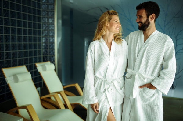 Whether you own a spa, a hotel, or a country club, Hunts Point Linen can launder and deliver your hospitality needs.