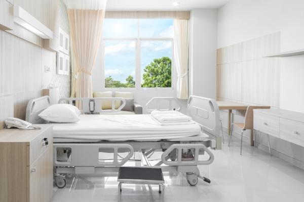 HOSPITAL BEDDING