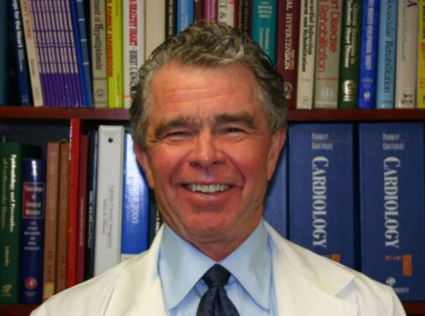 Dr. James Dahlgren/Photo courtesy James Dahlgren Medical