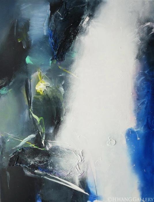 JESSICA PI-HUA HSU_4.-------Flying-Waterfalls-145.5x112cm-mixed-media-on-canvas-2013.jpg