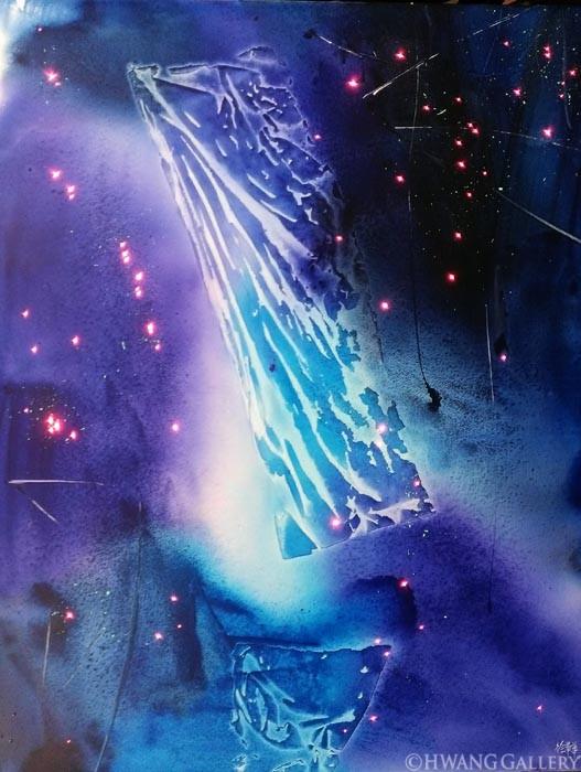 JESSICA PI-HUA HSU_9.-----------------Starry-starry-night-II-122x100cm-2013-mixed-media-on-canvas-optical-fiber.jpg