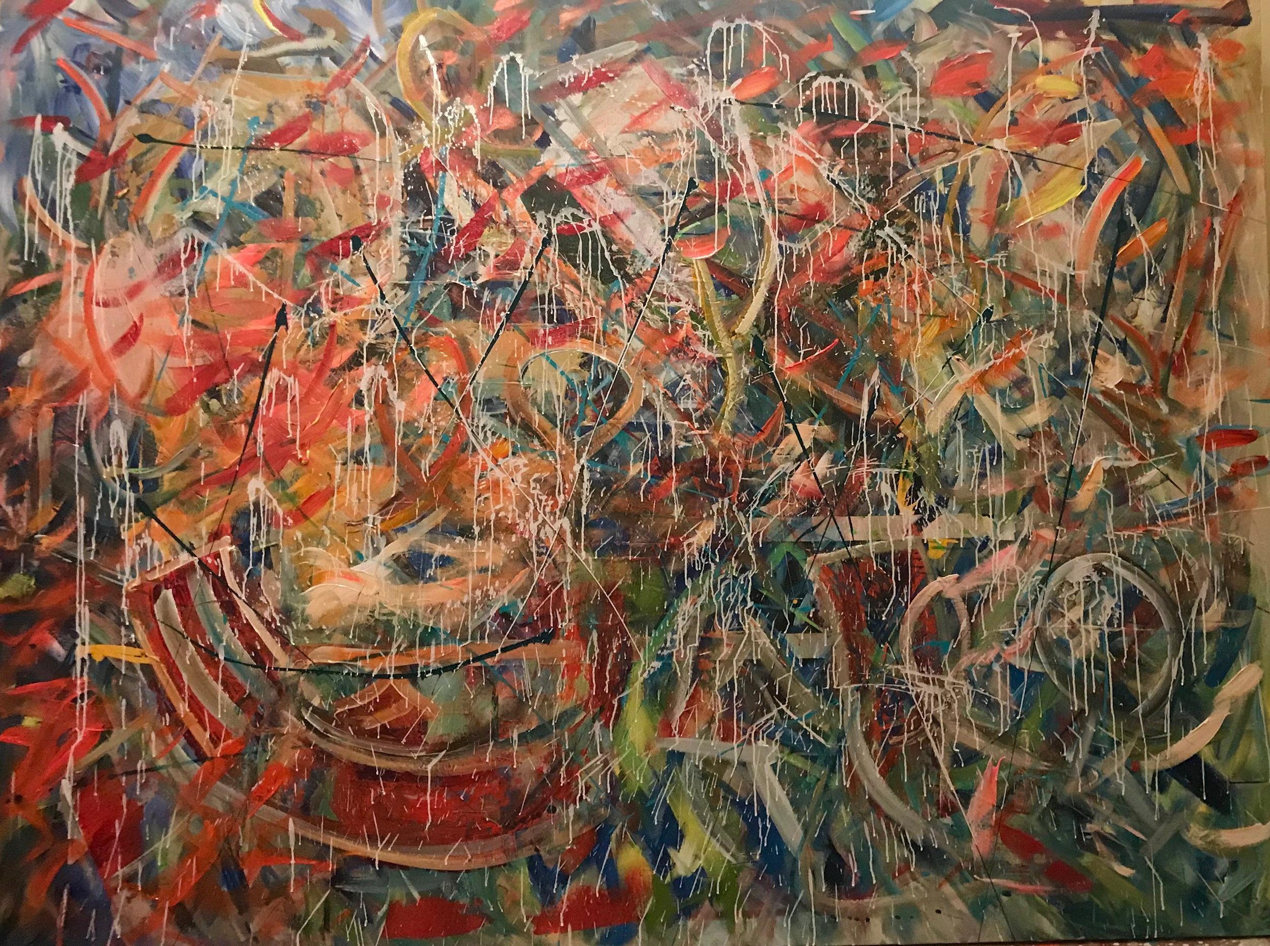 Kelly Fischer, [Transparent], 2017, 180cm x 220cm, Acrylic on Canvas.jpg