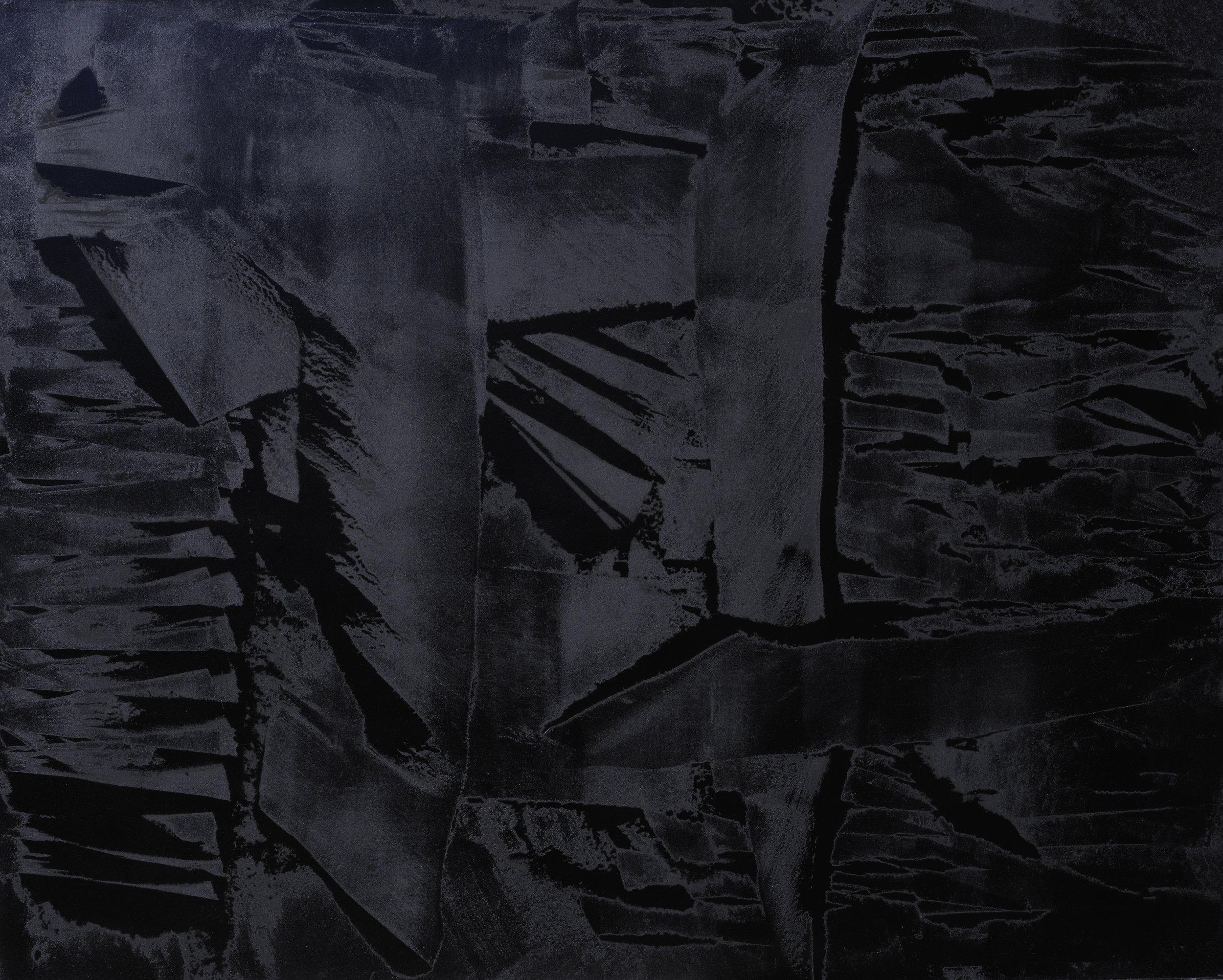 Black Void No. 10, 2016, 162cm x 130cm 100F, Oil on Canvas.jpg