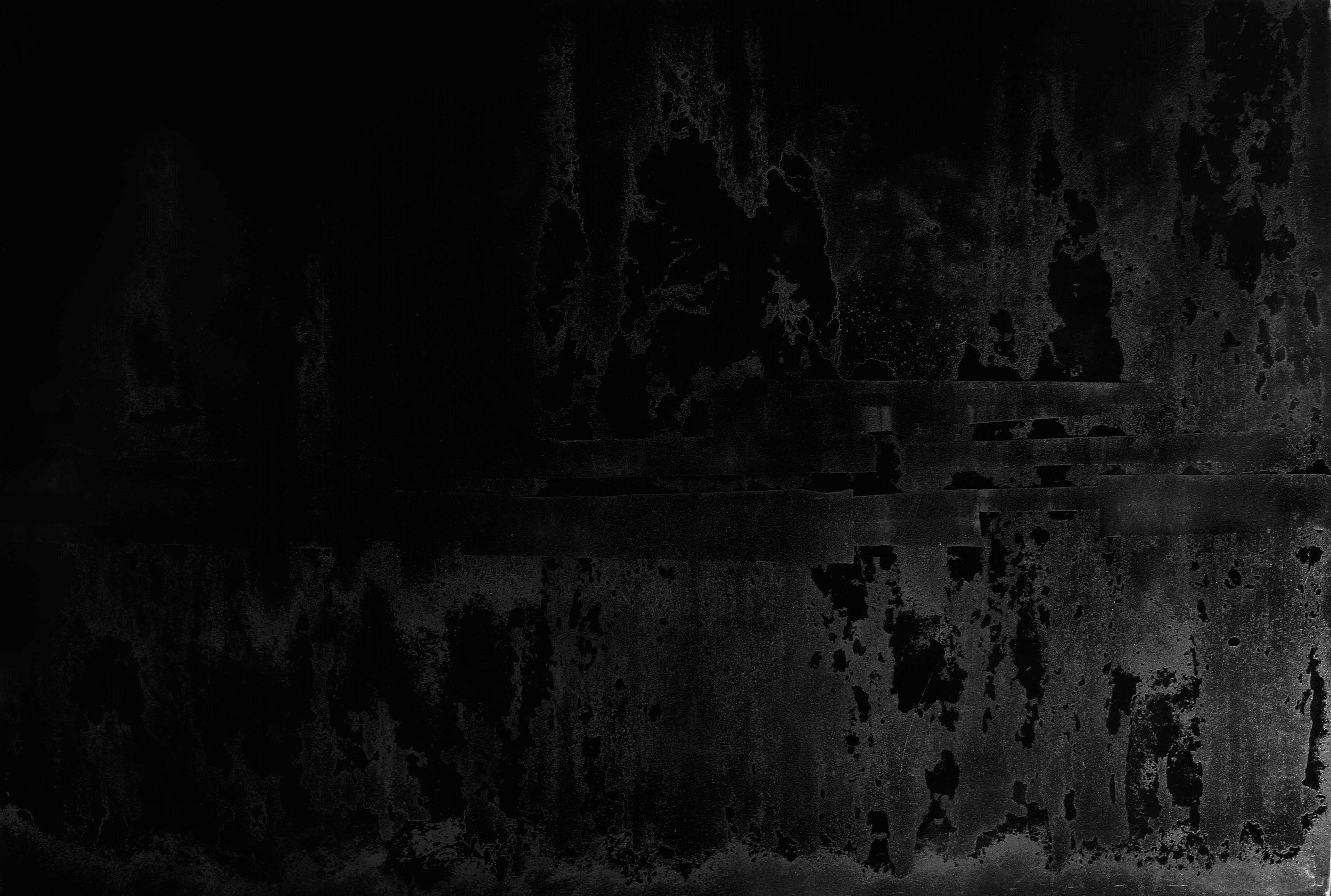 Black Void No. 26, 2017, 130cm x 194cm 120F, Oil on Canvas.JPG