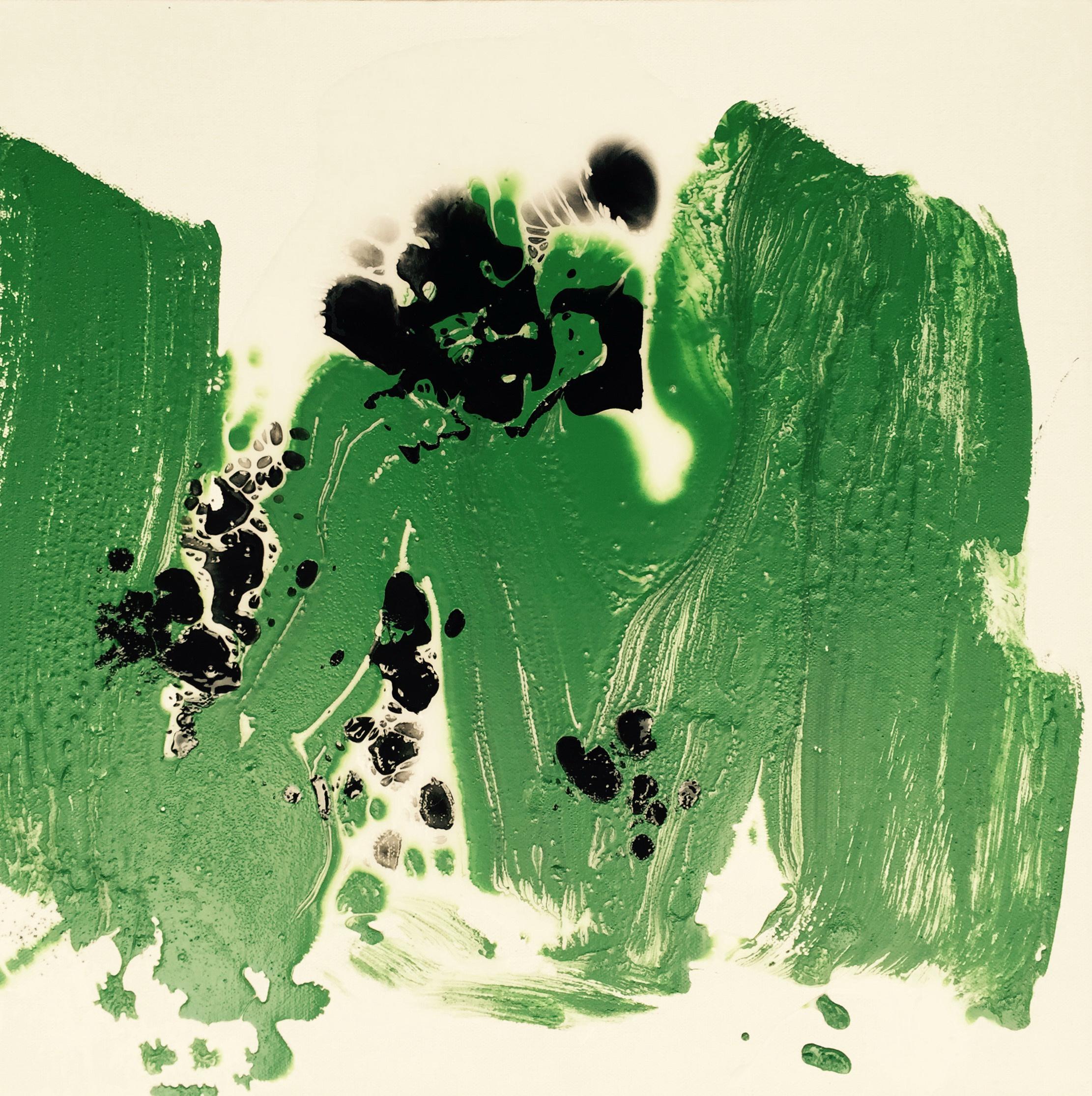 Space, Not Now 10, 2017, 50cm x 50cm, Oil on Canvas.jpg