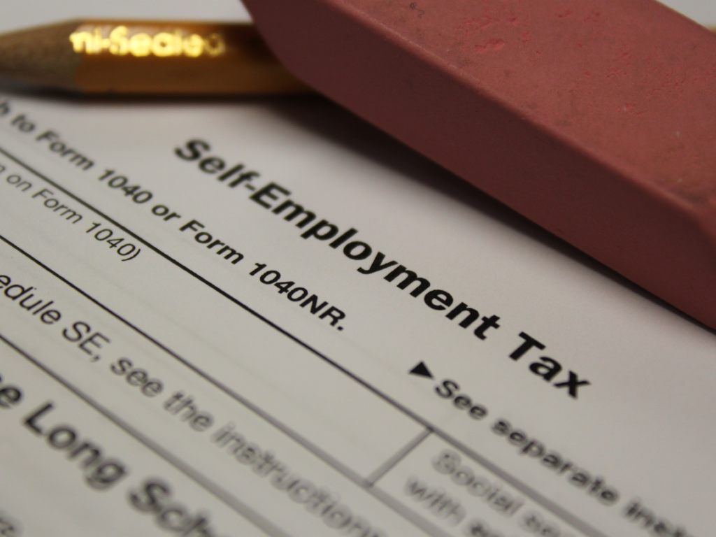 Self-employment tax may cost you more money at tax time than you realize. Can you reduce that part of your bill? -