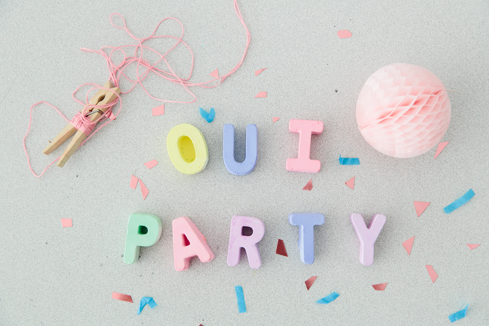 Oui Party - Back to School - Sidewalk Chalk.jpg