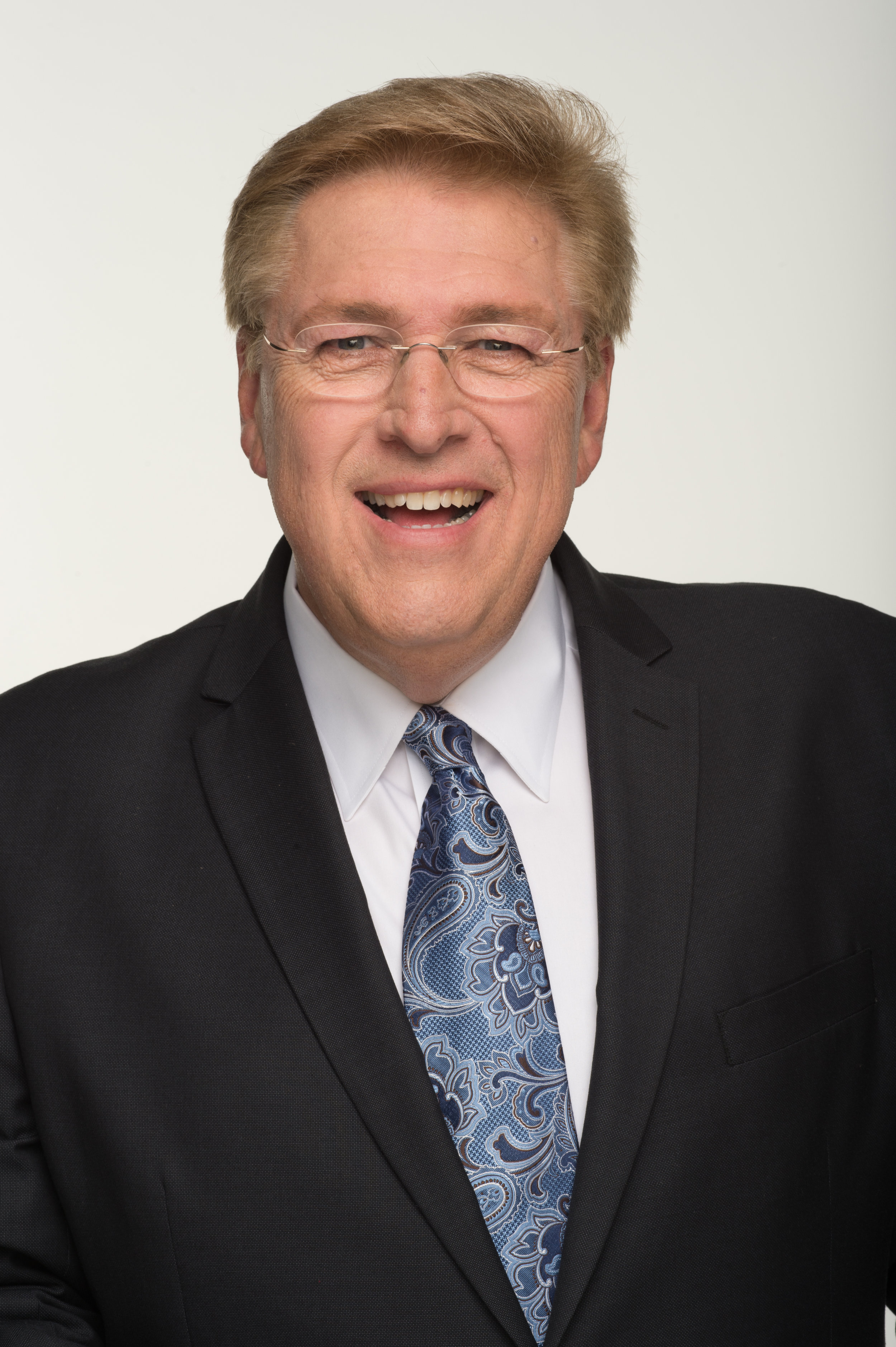 J. Rick Webb