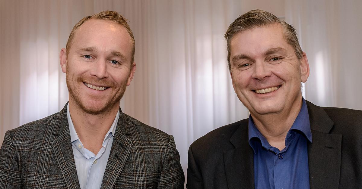 Träffa två av Learnsters grundare på HR-dagarna - Micke Larsson & Peter Holm från Learnster kommer att vara på plats på Cirkus under HR-dagarna, den 9-10 oktober. Missa inte chansen att ta del av deras erfarenheter kring hur framgångsrika företag i allmänhet - och Learnsters kunder i synnerhet - arbetar med onboarding och löpande kompetensutveckling.