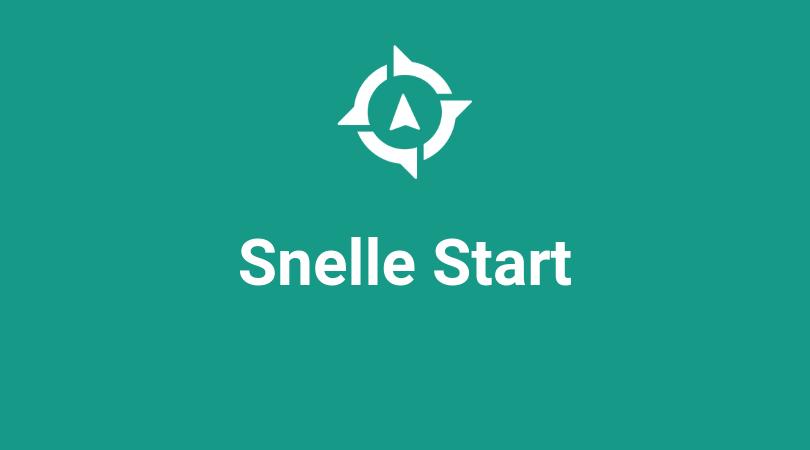 Snelle Online Marketing Start