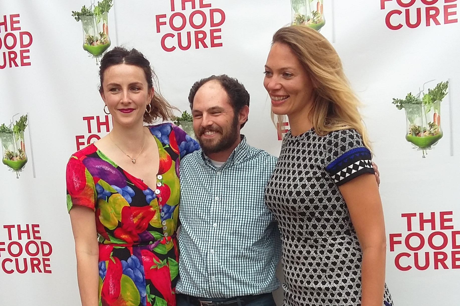 EUROPEAN TOUR - Our Summer 2019 European cinematic tour launches on May 25th in Zürich! Reserve your tickets to our special screenings across Europe here.Questions? zuerich@thefoodcurefilm.com