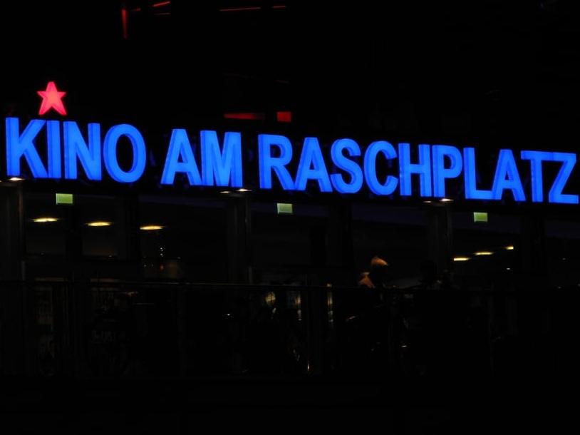 HANNOVER Premiere 4. September - KINO am raschplatz, Raschplatz 5Tickets hier.