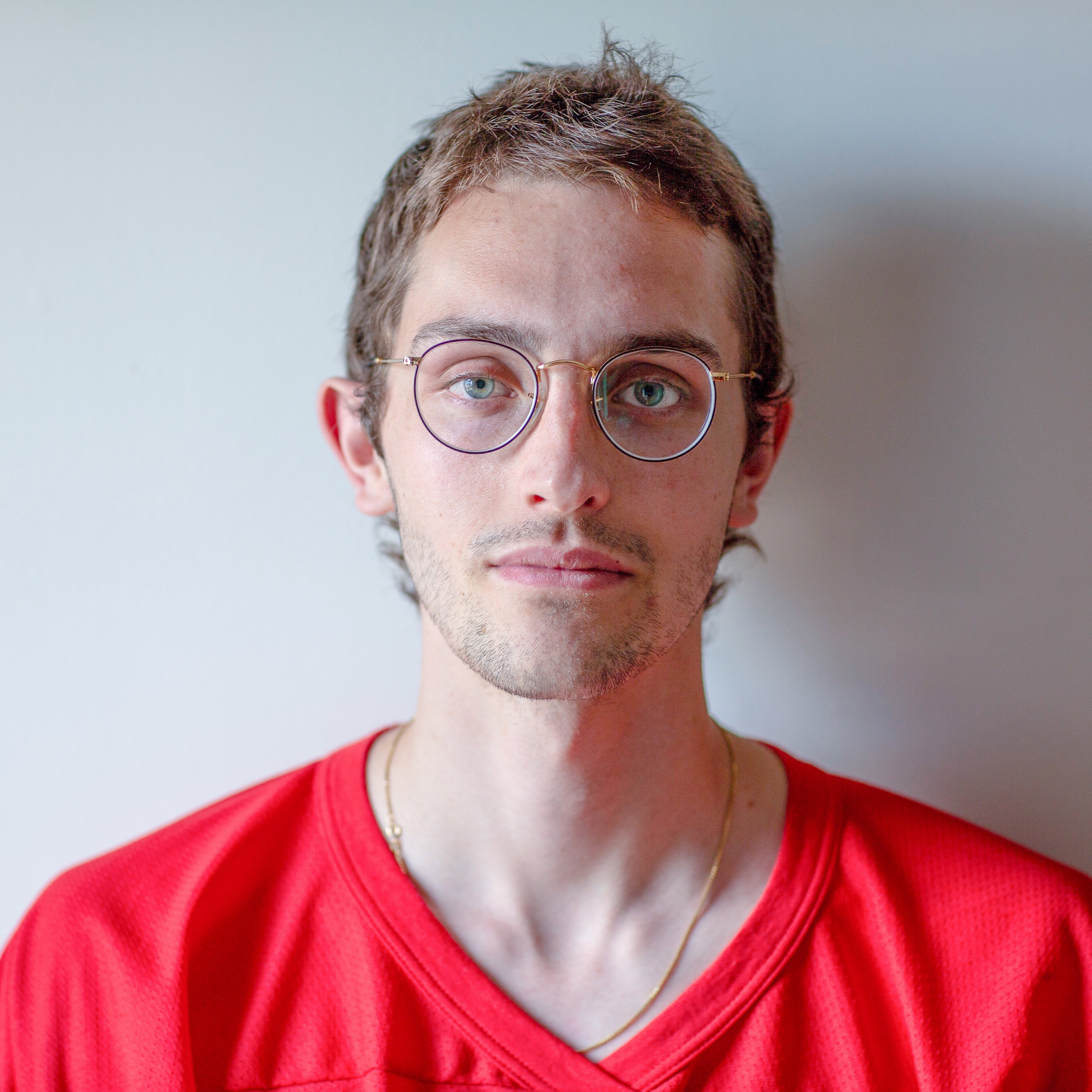 Nathan Mousseau
