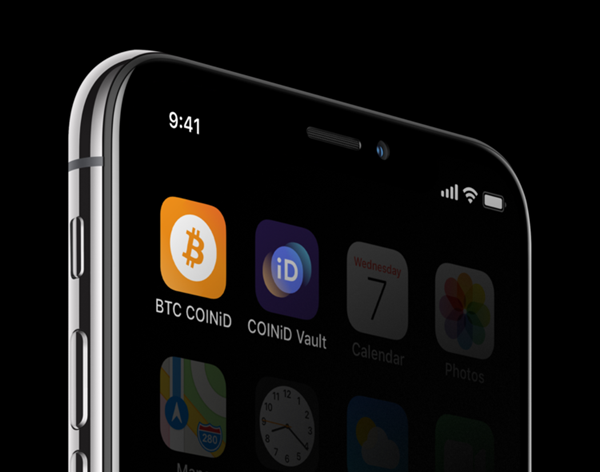 Two apps for the protection of your coins and the opportunity to easily create a cold wallet.