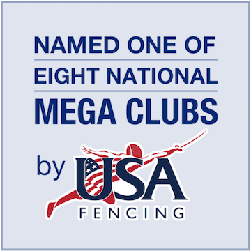 Los Angeles International Fencing Center11755 Exposition BoulevardLos Angeles, California  90064310.477.2266 -