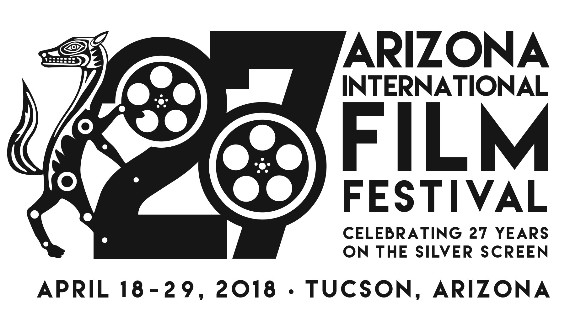 Screening Date announced on their website March 12th 2018