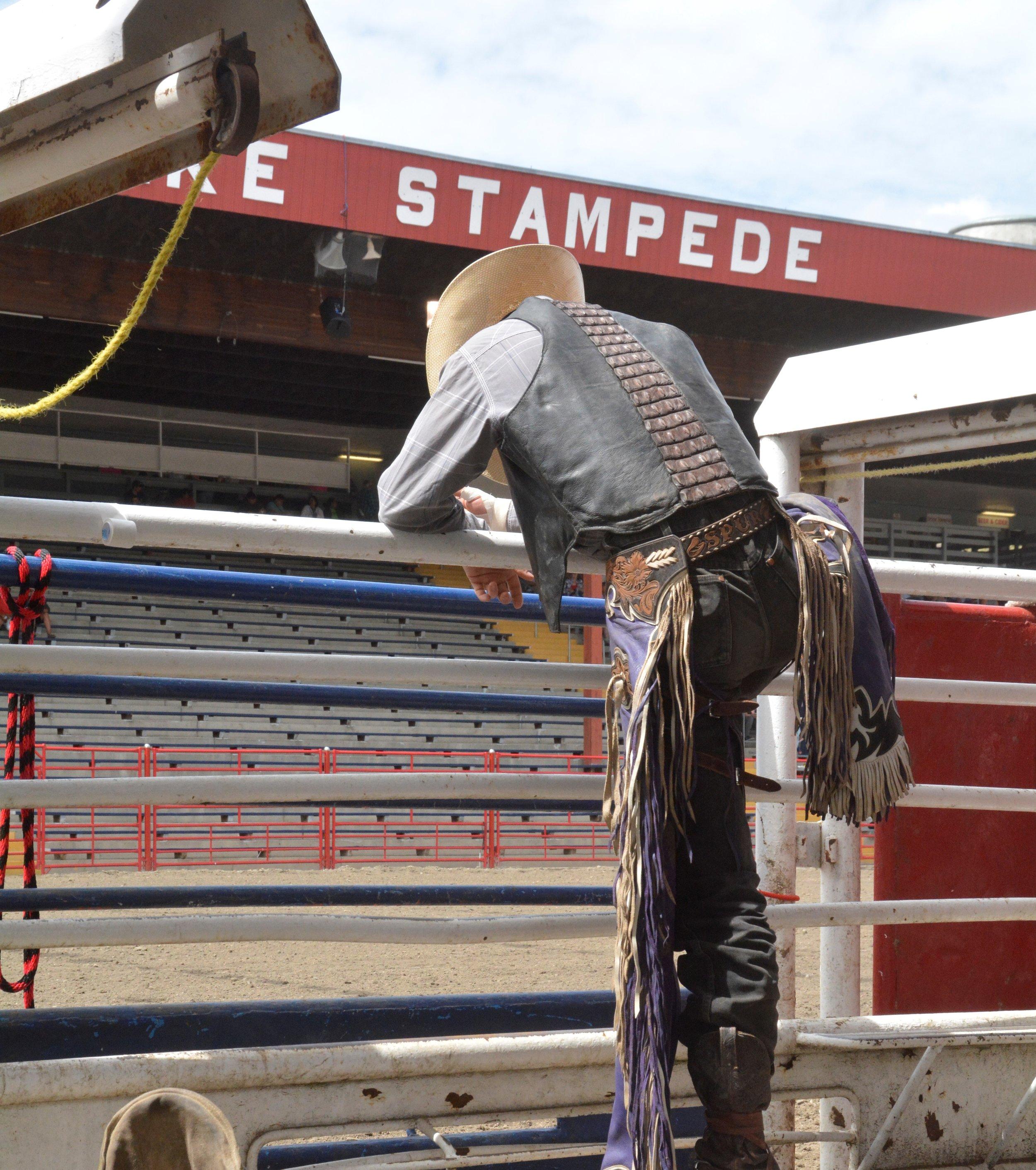 find the full stampede schedule -