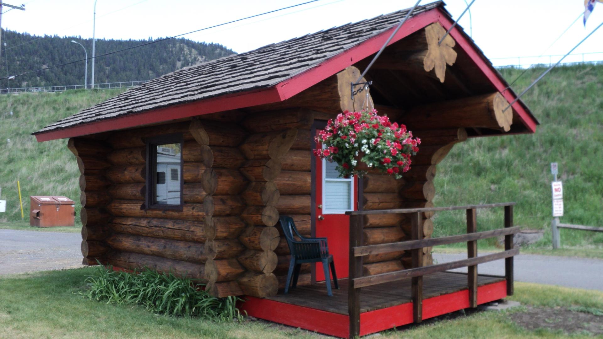 stampede campground RESERVATIONS -
