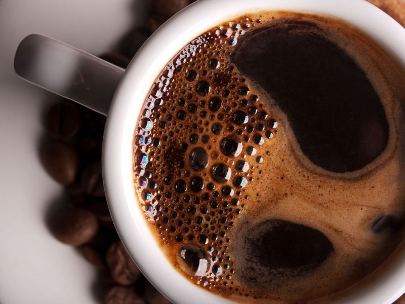 Americano | What Is An American Style Coffee
