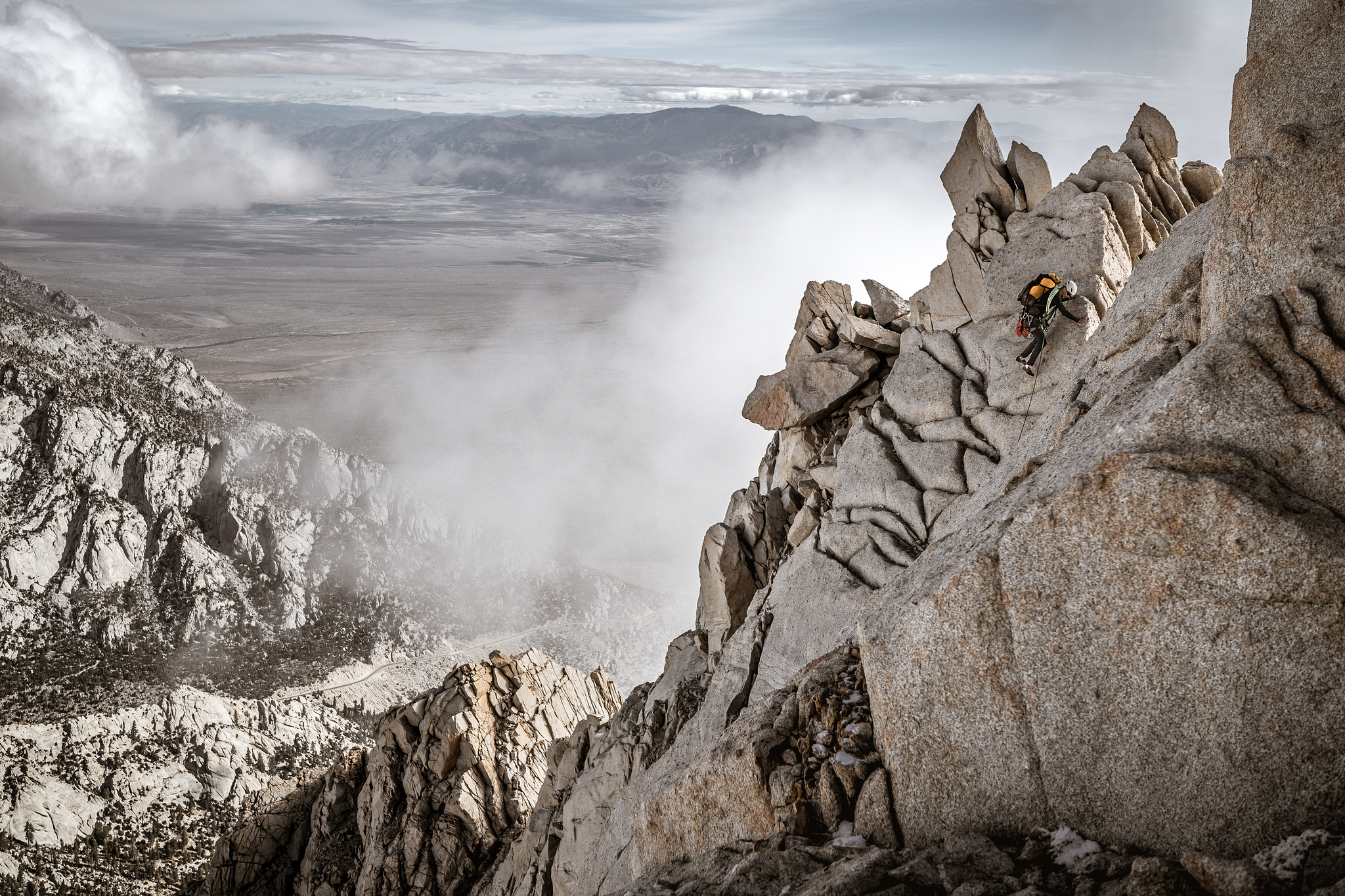 Lone Pine Peak Climb.jpg