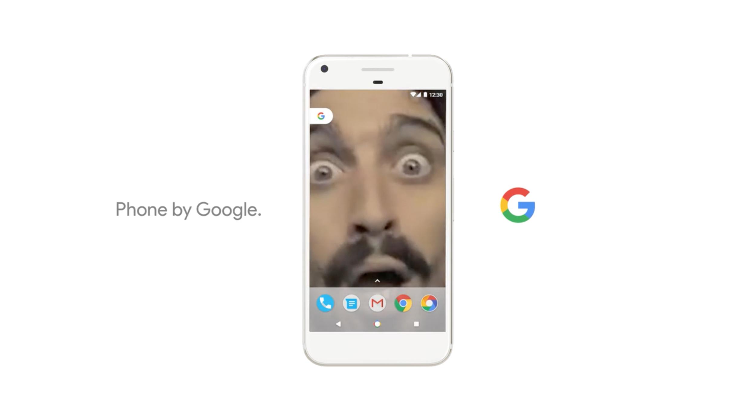 Google - Pixel