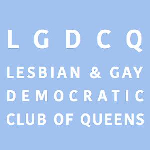 Lesbian & Gay Democratic Club of Queens