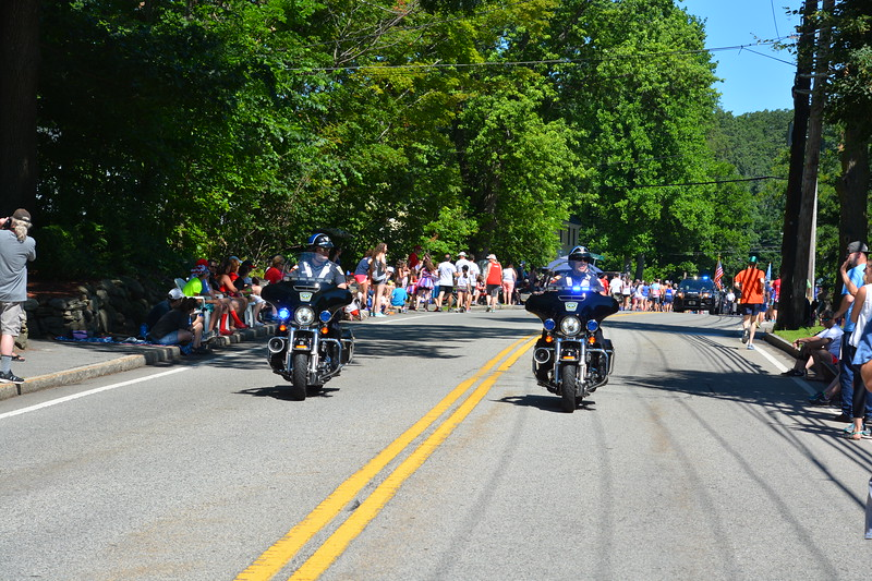 4th of July Parade 2017   by Don Miffitt