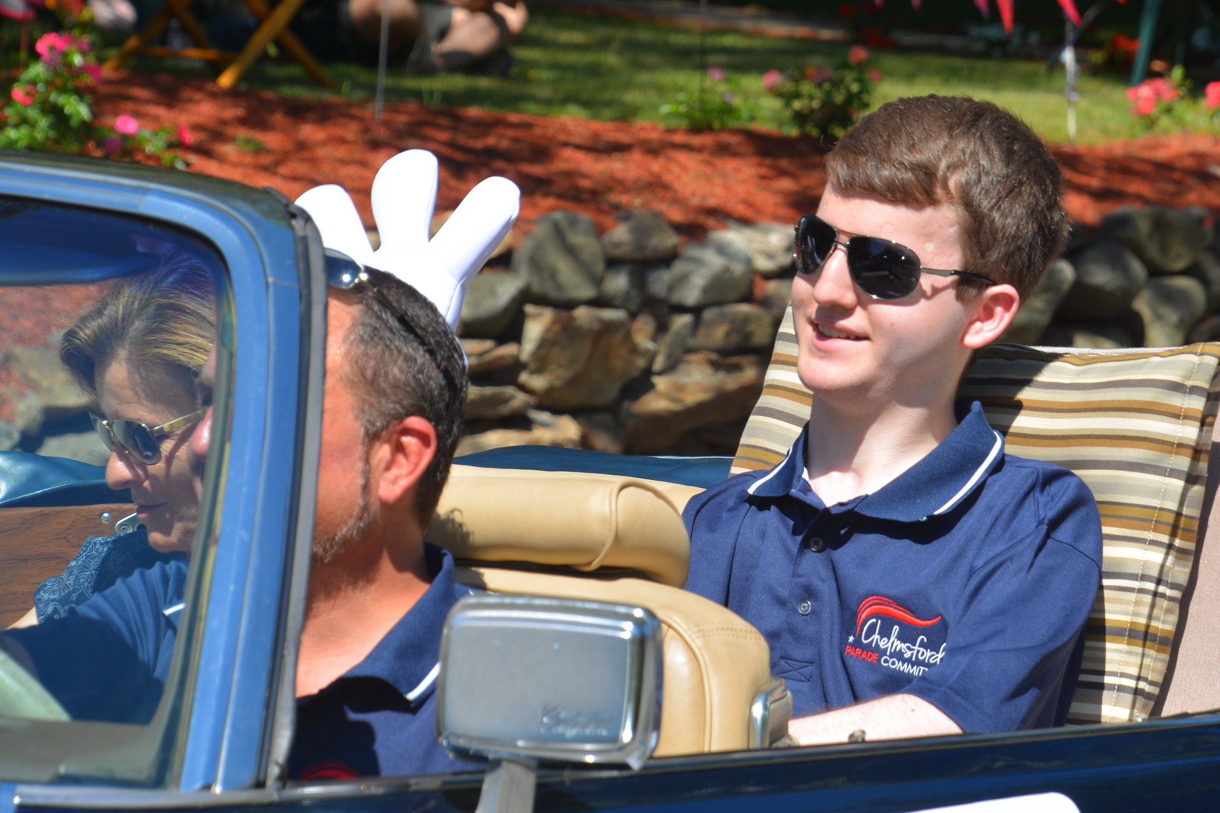 4th of July Parade 2016   by Don Miffit