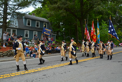 4th of July Parade 2015   by Don Miffitt