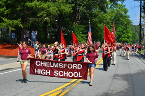 4th of July Parade 2012   by Don Miffitt