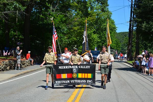 Merrimack Valley Vets '17