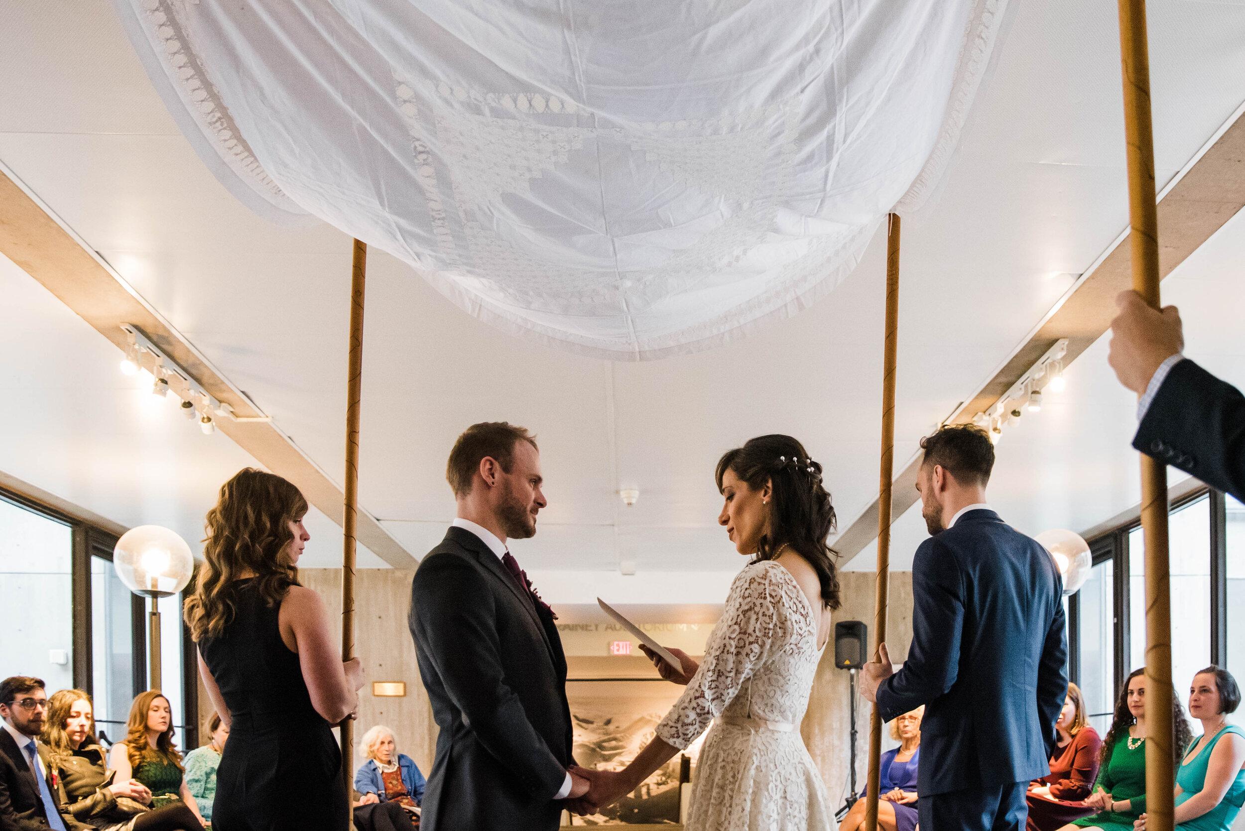 How to elope in Philadelphia
