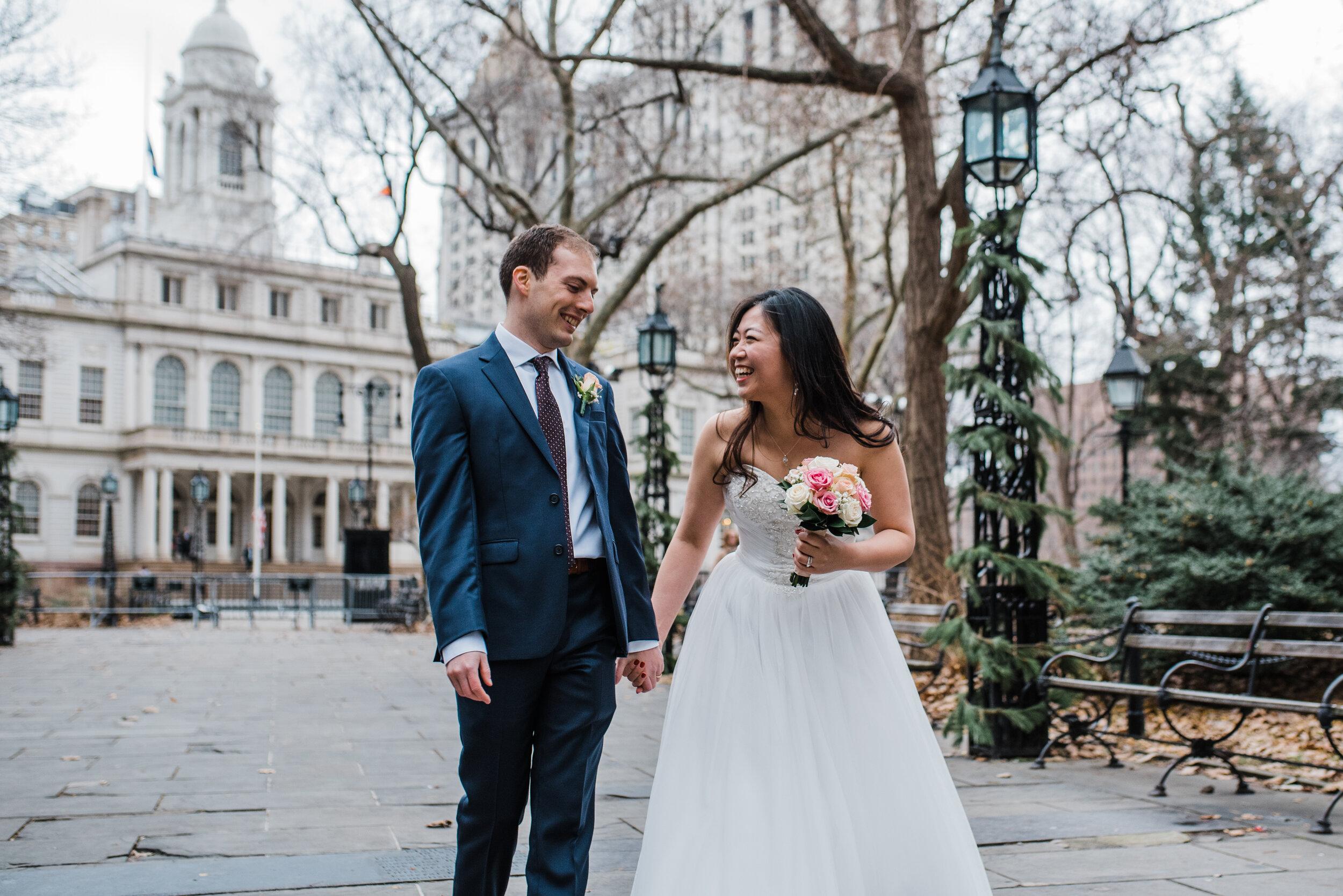 Hoe to elope in Philadelphia