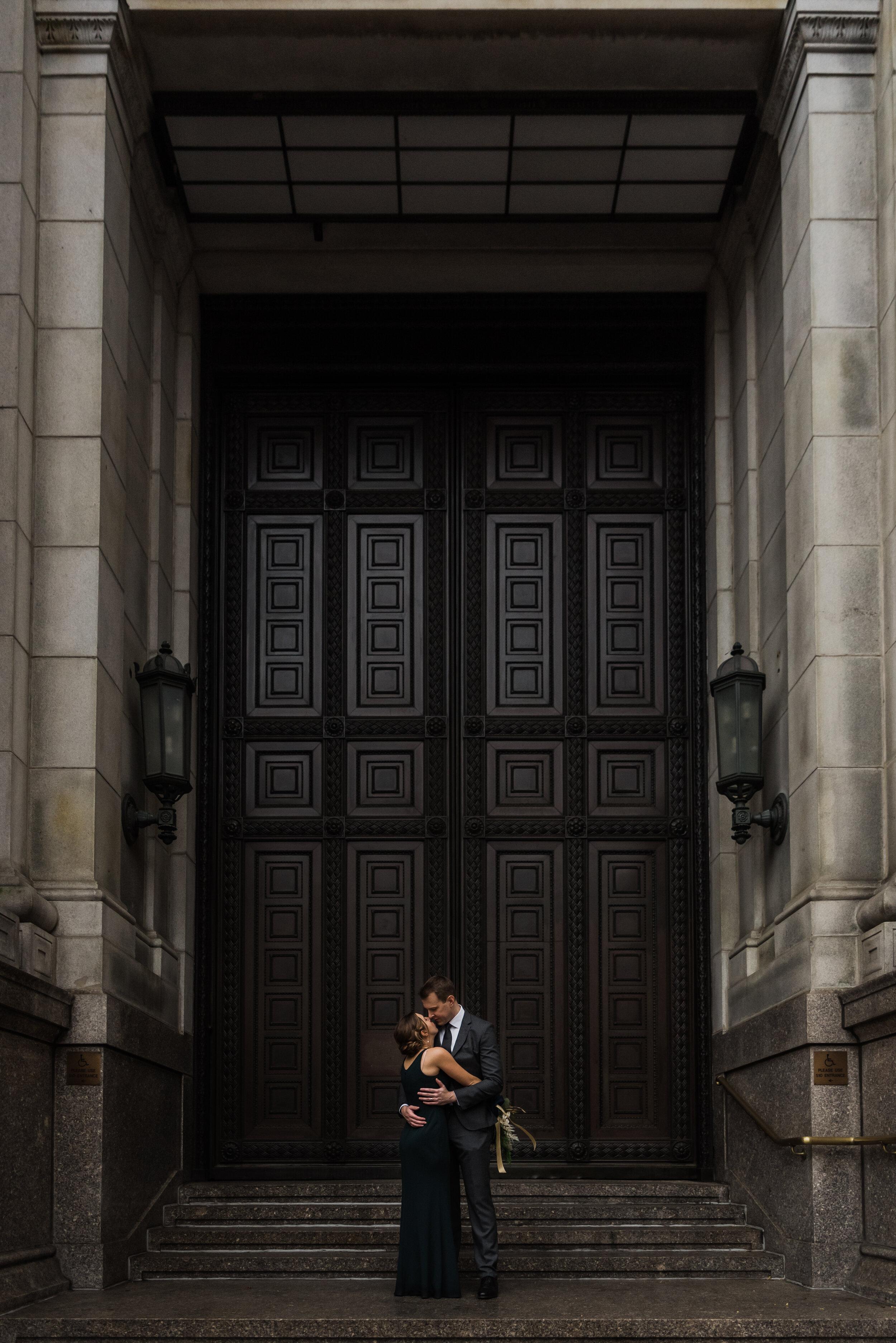 How to plan your outdoor elopement