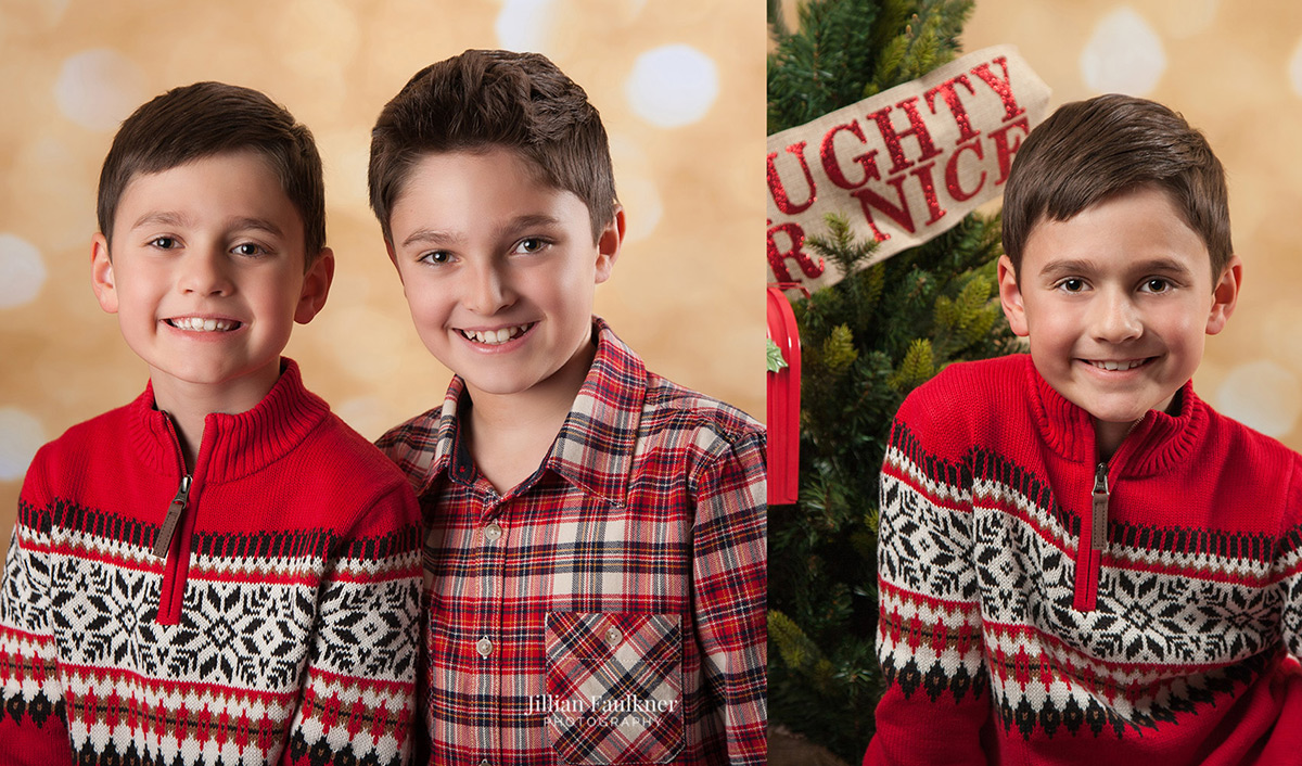 Calgary Family Photographer - Jillian Faulkner