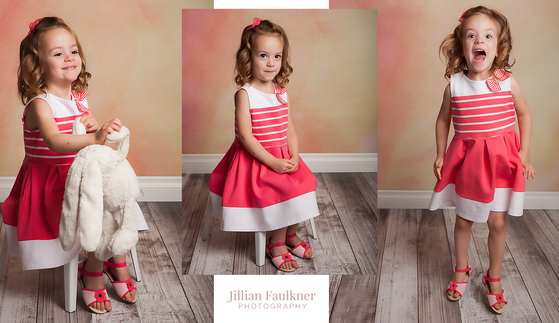 Calgary Photographer Jillian Faulkner offers studio session in southwest Calgary.