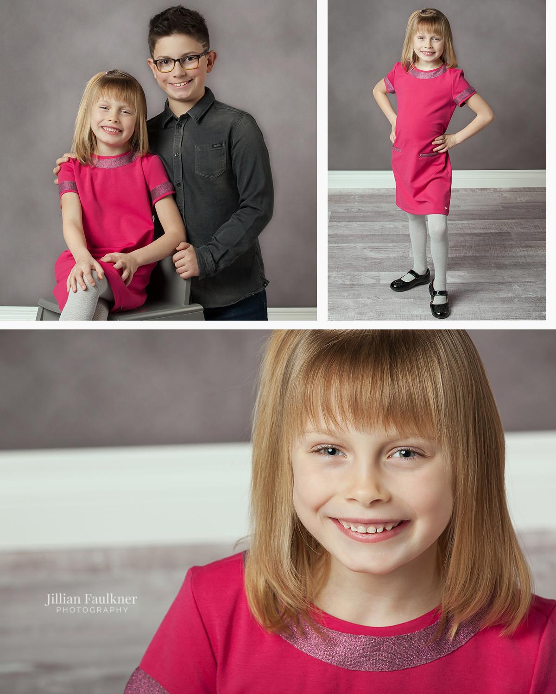 Calgary Family Photographer Jillian Faulkner offers maternity photography, newborn photography, child photography and family photography both on location and in studio.