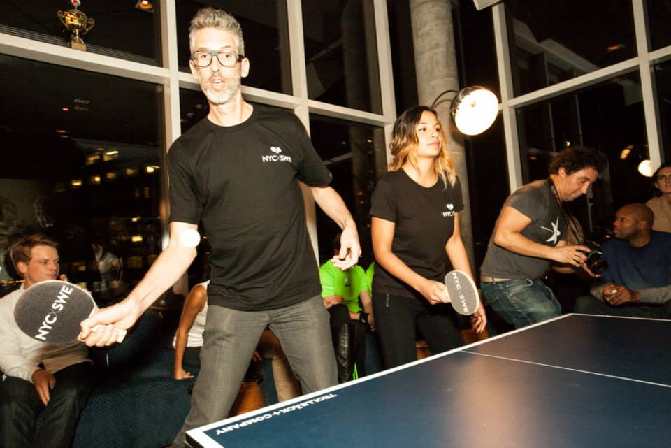 Socialight Annual Holiday Party & Ping Pong Tournament