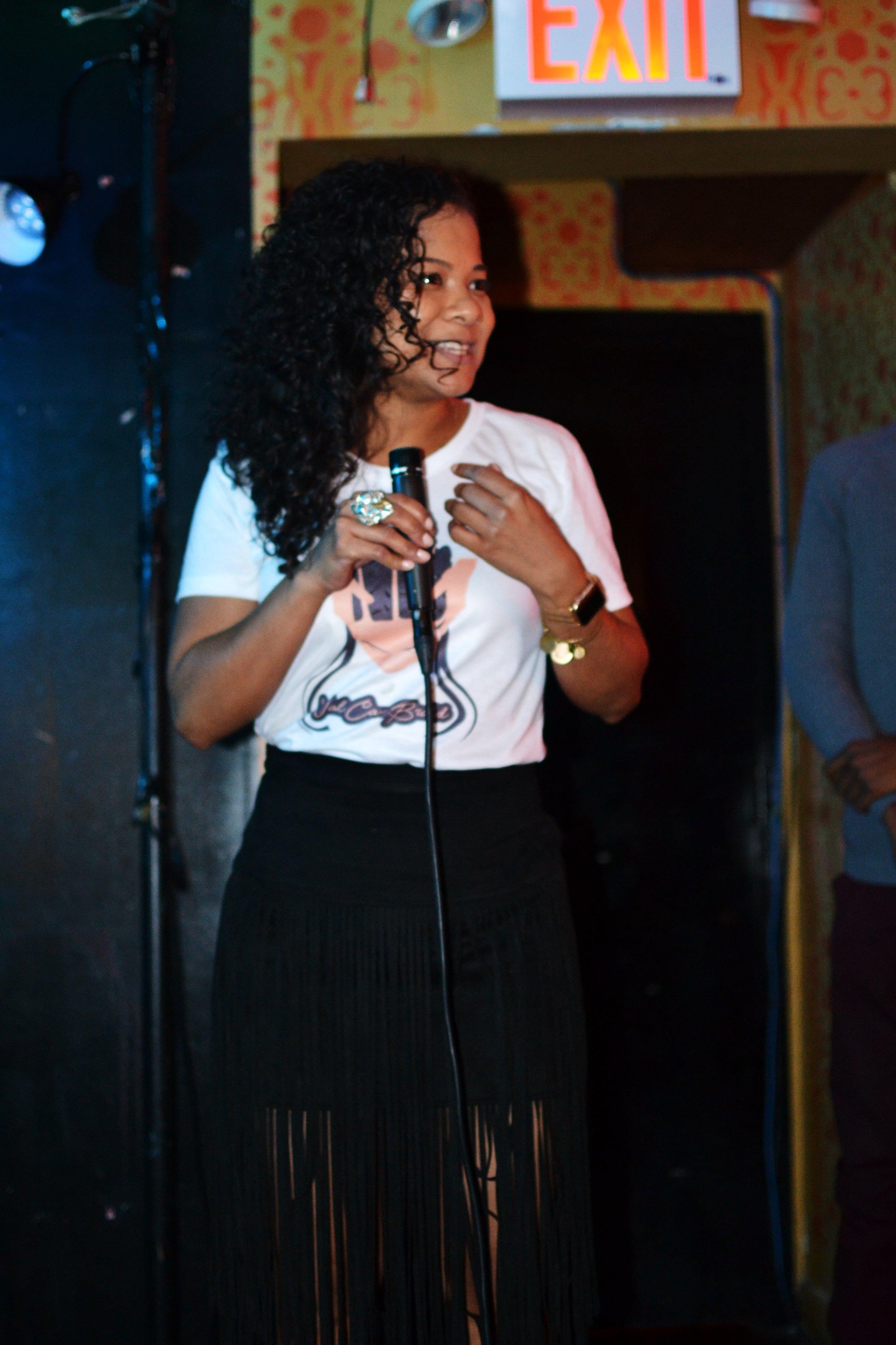 Valerie Sampayo