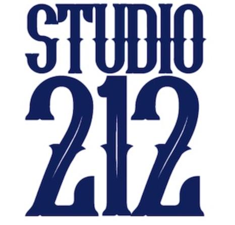 Tickets - Studio212 - March 27th