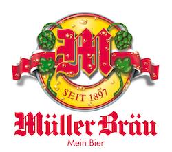 Sponsor (Cavaliere)    Müller Bräu