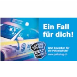 Sponsor (Commendatore)    Kantonspolizei