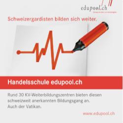 Sponsor (Cavaliere)     Handelsschule