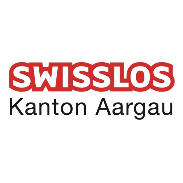 Sponsor (Commendatore)    Swisslos Kanton Aargau