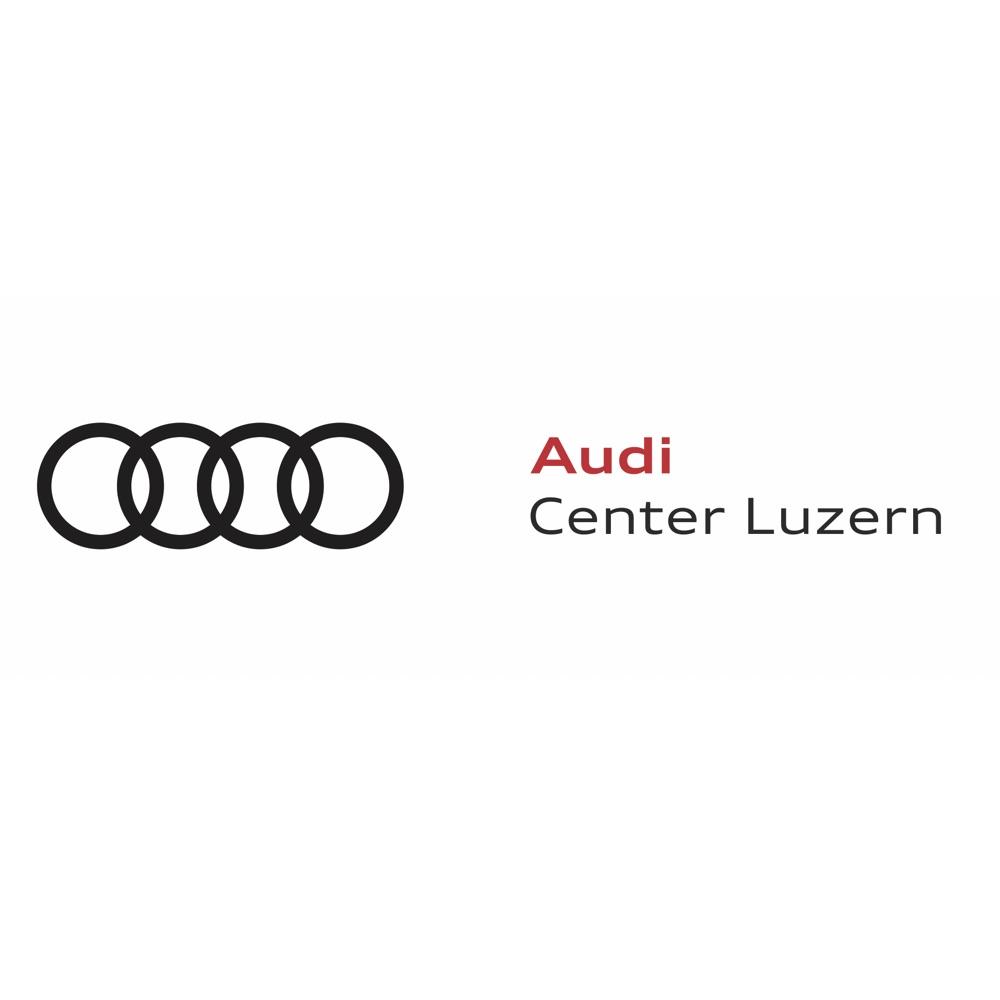 Sponsor (Commendatore)   Audi Center Luzern