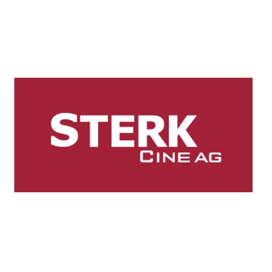 Sponsor (Commendatore)   Cine Sterk AG