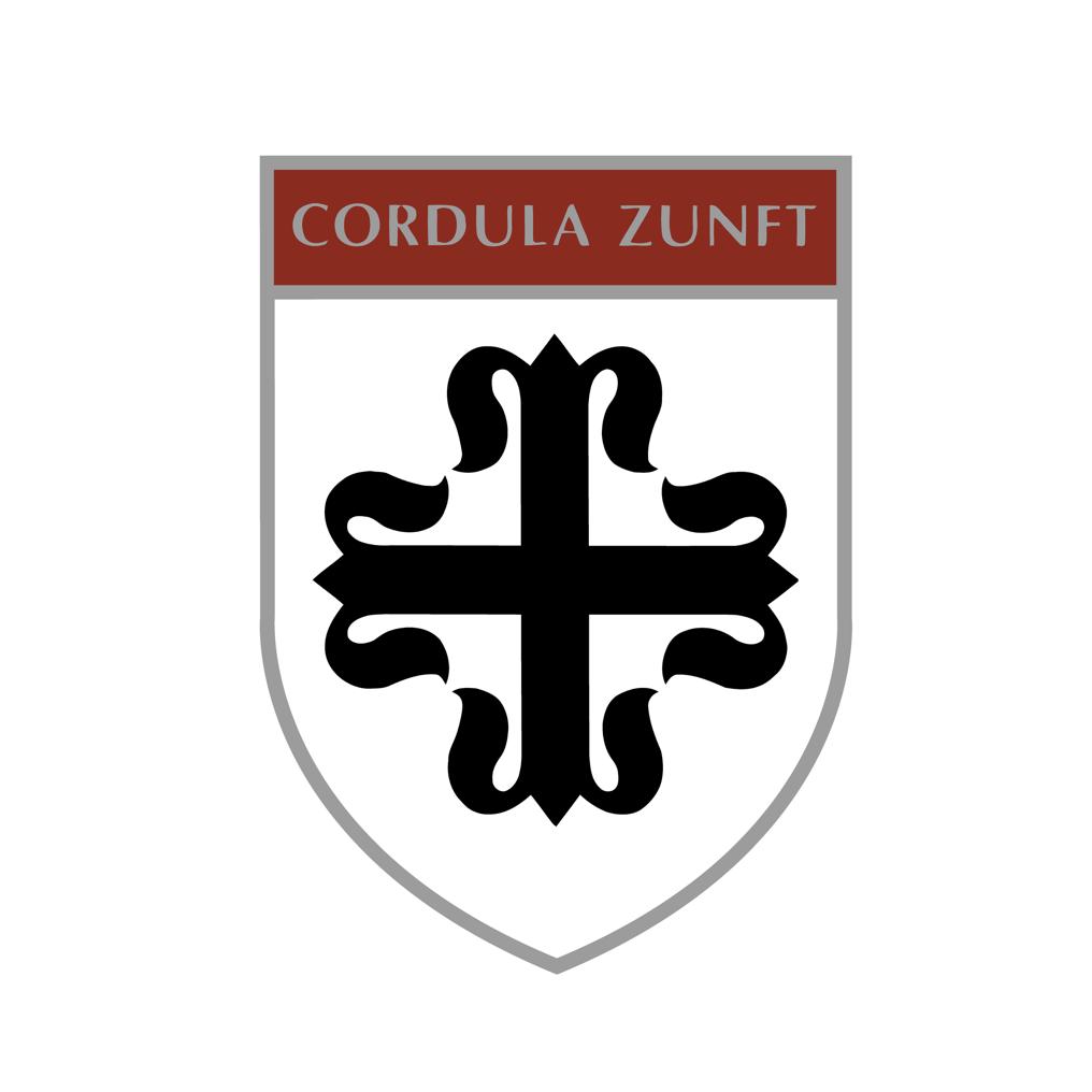Sponsor (Cavaliere)   Cordula Zunft