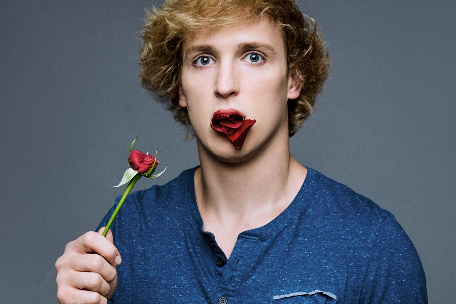 LOGAN PAUL - Actor / Director / Social Media Influencer