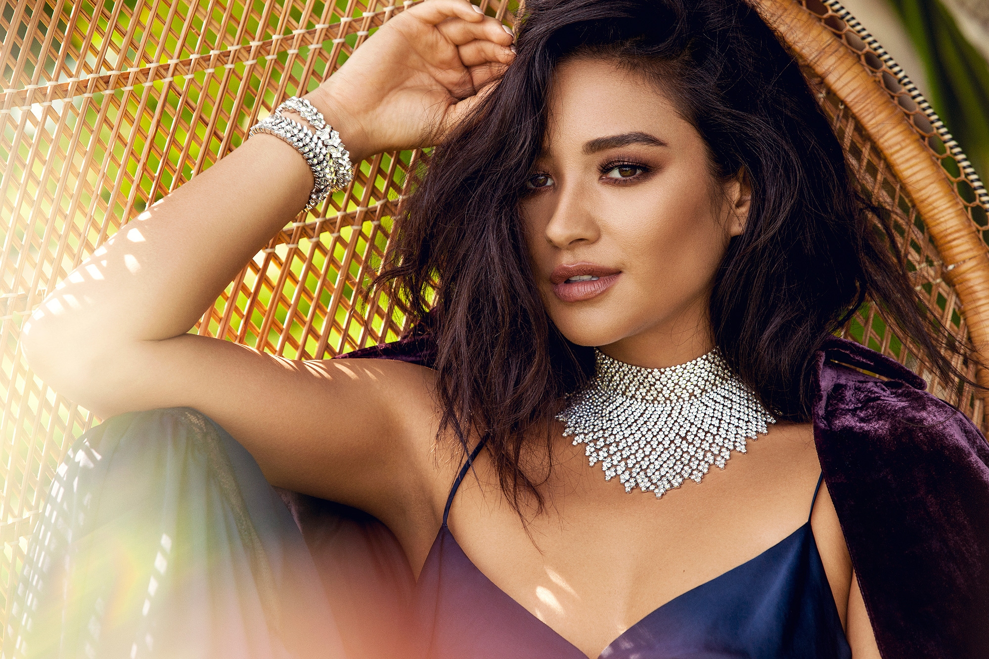 SHAY MITCHELL - Actress / Model